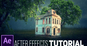 AFTER EFFECTS GHOST